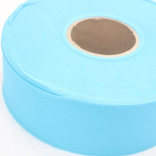 Spunbond SSS Blue Outer Non-woven Fabric