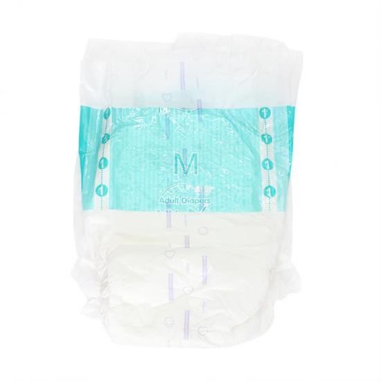 Adult nappies disposable factory price