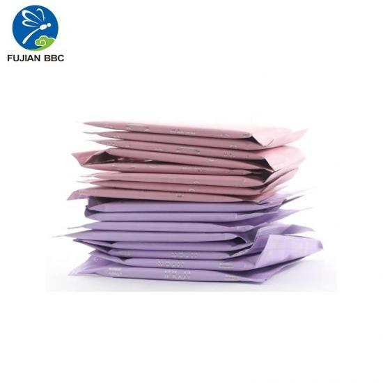 high absorbency sanitary napkin