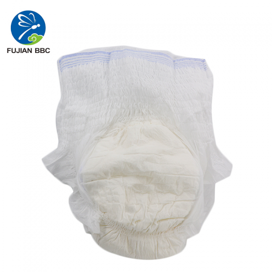 Disposable Adult Diapers Pants