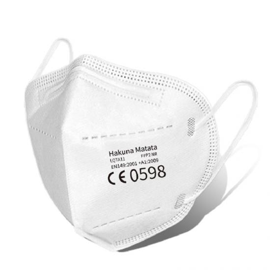 FFP2 KN95 Five-layer Protective face mask